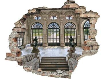 queence Wandtattoo »Treppe« (1 Stück)