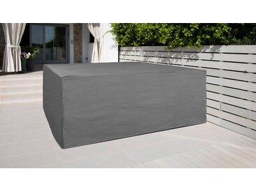 KONIFERA Gartenmöbel-Schutzhülle, für Loungebett, (L/B/H): ca. 225x150x82 cm