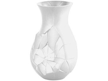 Rosenthal Tischvase »Vase of Phases Weiß matt Vase 26 cm« (1 Stück)