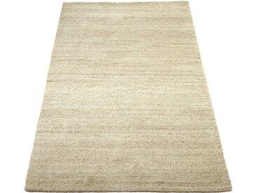 Home affaire Wollteppich »Berber«, rechteckig, Höhe 10 mm