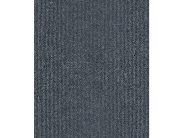 Teppichfliese »Trend«, quadratisch, Höhe 3 mm, selbstliegend, grau, 20 St., SL 390 grau