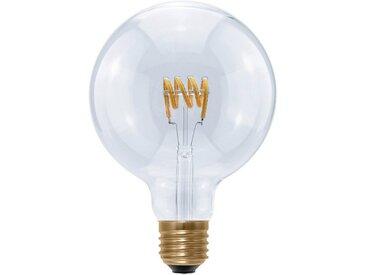 SEGULA »DESIGN LINE« LED-Leuchtmittel, E27, 1 Stück, LED Globe Curved Filament