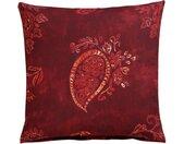 CASATEX Kissenhüllen »Orient«, (2 Stück), rot