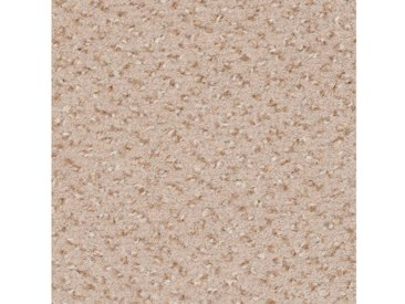 Vorwerk VORWERK Teppichboden »Passion 1006«, Meterware, Velours, Breite 400/500 cm, natur, beige x 1M20