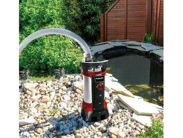 Einhell Schmutzwasserpumpe »GE-DP 7935 N-A ECO«, 19000 l/h max. Fördermenge