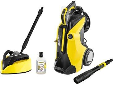 KÄRCHER Kärcher Hochdruckreiniger »HDR K 7 Premium Full Control Plus Home«, gelb, gelb