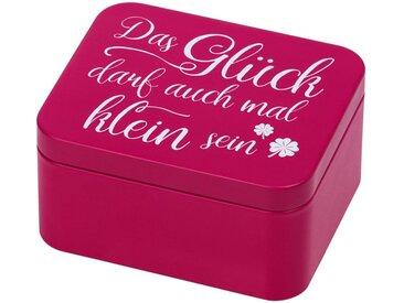 Birkmann Geschenkbox »Glück«