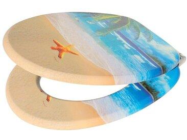 Sanilo WC-Sitz »Malibu«
