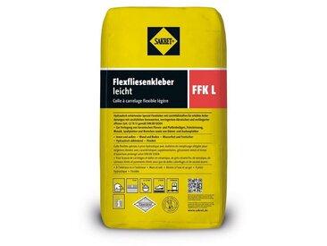 Sakret Badewanne » Flexfliesenkleber leicht FFK-L 15kg«, (1-tlg), Flexfliesenkleber leicht FFK-L 15kg