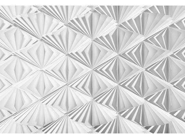 Komar Fototapete »Delta«, glatt, Stadt, bedruckt, 3D-Optik, (Set), ausgezeichnet lichtbeständig