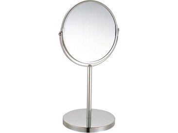 MSV Kosmetikspiegel »Standspiegel«, 3-fach Vergrößerung