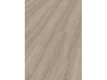 ter Hürne Vinylboden »Eiche Vilnius grau*«, mit fühlbarer Oberfläche