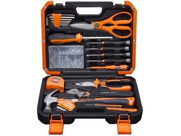 HARDEN Tools Werkzeugkoffer »Werkzeug Set 22 teilig«