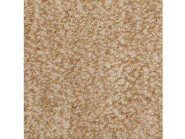 Vorwerk VORWERK Teppichboden »Passion 1002«, Meterware, Velours, Breite 400/500 cm, natur, beige/hellbraun x 8F93