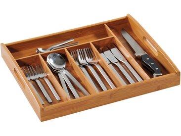 KESPER for kitchen & home Besteckkasten, Bambus