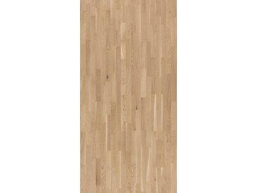 PARADOR Parkett »Basic Rustikal - Eiche pure, lackiert«, Packung, ohne Fuge, 2200 x 185 mm, Stärke: 11,5 mm, 4,07 m²