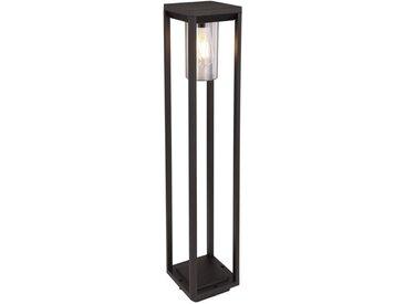 Globo LED Außen-Stehlampe »CANDELA«, Sockelleuchte, H:35cm