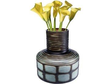 KARE Dekovase »Vase Chocochino 35cm«