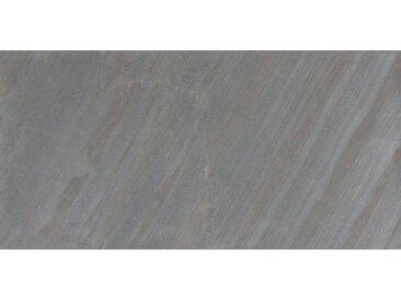 Slate Lite SLATE LITE Dekorpaneele »EcoStone D-Black 45°«, ES 240x120cm, schwarz, anthrazit/schwarz