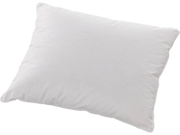 Centa-Star Baumwollkissen, »Vital Plus«, Bezug: 100% Baumwolle, (1-tlg)