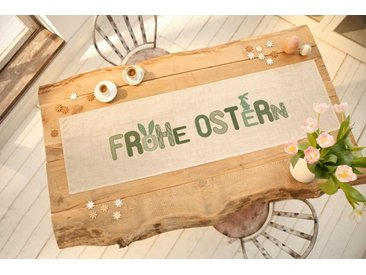 HomeLiving Tischläufer »Frohe Ostern«