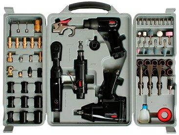 ROWI Rowi Werkzeugset »DWZ 71/1« (71-tlg.), grau, grau