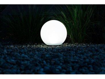 HEITRONIC LED Kugelleuchte »Boule«, Tag-/Nachtsensor