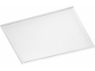 EGLO LED Panel »SALOBRENA-RW«, Steuerung über Wandschalter in warmweißes oder neutralweißes Licht, CCT, relax & work