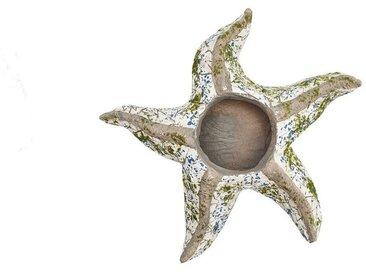 HTI-Line Tierfigur »Pflanzgefäß Mosaik Seestern«
