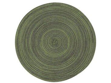 Peyer-Syntex Platzsets, grün, grün