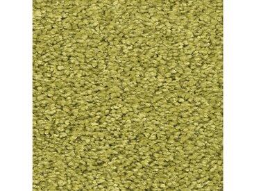 Vorwerk VORWERK Teppichboden »Passion 1001«, Meterware, Velours, Breite 400/500 cm, grün, hellgrün/grün x 4F62