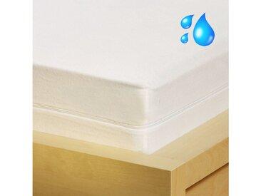 BETTWARENSHOP Matratzenersatzbezug »Vollschutz« , abwischbarer Matratzenschutz, Für Matratzenhöhe: ca. 12 cm - 25 cm
