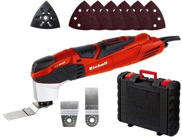Einhell Multifunktionswerkzeug »TE-MG 200 CE«, rot, rot