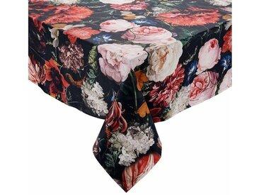 BUTLERS Tischdecke » OPULENCE Tischdecke Blumen L 150 x B 150cm«