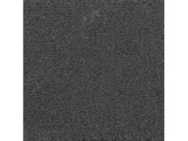 Vorwerk VORWERK Teppichboden »Passion 1000«, Meterware, Velours, Breite 400/500 cm, grau, grau/dunkelgrau x 5B48