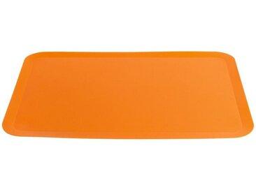 montana-Glas Platzset, »:place Orange«