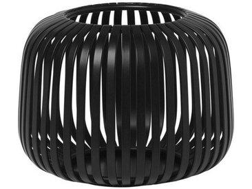 BLOMUS Teelichthalter »Laterne Lito Schwarz XS H10cm«