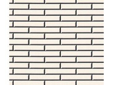 living walls Schaumtapete »Il Decoro«, Fliesen-Optik, natur, schwarz