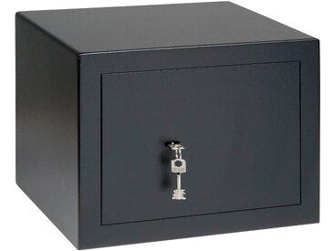 Burg Wächter BURG WÄCHTER Tresor »Home-Safe H 210 S«, HxBxT: 278x402x376 mm, schwarz, schwarz