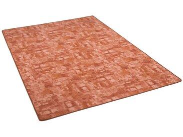 Snapstyle Designteppich »Designerteppich Trend«, Rechteckig, Höhe 4 mm