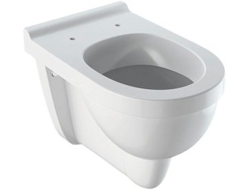 GEBERIT Tiefspül-WC »Renova«, erhöhte Sitzhöhe