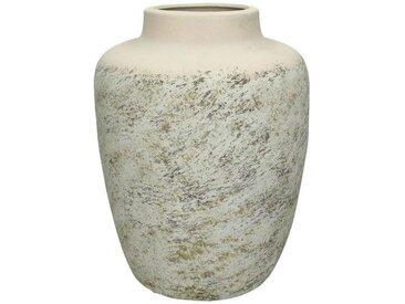 Engelnburg Dekovase » Hochwertige Blumenvase Vase Keramik«