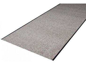 Living Line Läufer »Mabo«, rechteckig, Höhe 7 mm, Schmutzfangläufer, Schmutzfangteppich, Schmutzmatte, Meterware, In- und Outdoor geeignet, natur