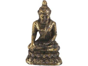 Guru-Shop Buddhafigur »kleiner Buddha Talisman -1«