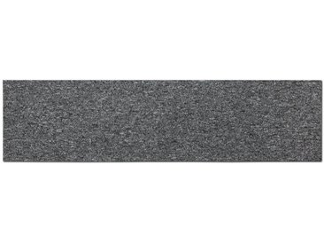 Kubus Teppichfliese »Teppichdielen Mahogany«, rechteckig, Höhe 5,7 mm, Selbstliegend, In Kombination mit Fußbodenheizungen nutzbar