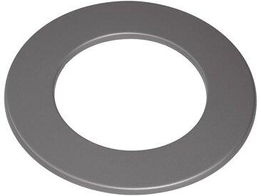 JUSTUS ORANIER Rauchrohr »B5«, Ø 150 mm, Ofenrohr für Kaminöfen, grau, grau