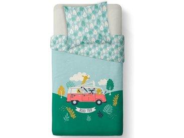 Today Kinderbettwäsche, angenehmes Material
