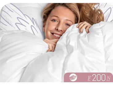 Schlafstil Baumwollbettdecke, »F200«, normal, (1-tlg)
