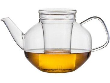Jenaer Glas Teekanne »Tea Relax Family mit Sieb 1.4 L«