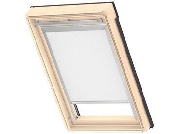 VELUX Verdunkelungsrollo »DBL U04 4288«, geeignet für Fenstergröße U04, weiß, weiß